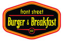 Front Street Burger & Breakfast